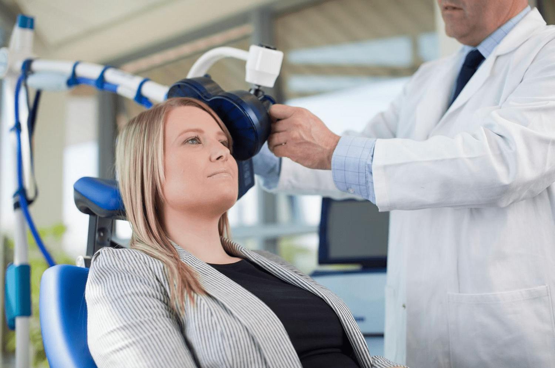 Estimulação Magnética Transcraniana – EMT