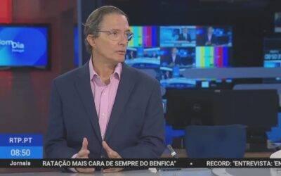 O consumo de antidepressivos aumenta em Portugal